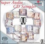 Super Audio CD Sampler