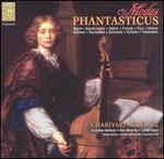 Modus Phantasticus