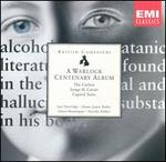 A Warlock Centenary Album: the Curlew, Songs & Carols, Capriol Suite