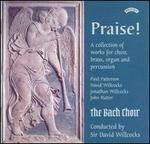 Praise Collection of Works for Choir Bra