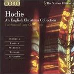 Hodie-an English Christmas Collection