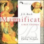 Bach: Magnificat; Cantata Bwv 63-a Bach Christmas