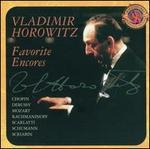 Favorite Encores [Bonus Tracks]