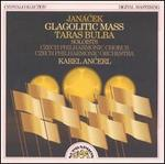 Janacek: Glagolitic Mass; Taras Bulba