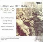 Beethoven: Fidelio (Sung in Russian)