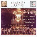 R. Strauss: Metamorphosen; Vier letzte Lieder; Oboenkonzert