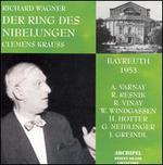Richard Wagner: Der Ring des Nibelungen [Bayreuth 1953] performed ...