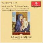 Palestrina: Music for the Christmas Season