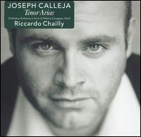 Tenor Arias - Giovanni Battista Parodi (baritone); Joseph Calleja (tenor); Lydia Easley (mezzo-soprano);...