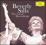 Beverly Sills-the Great Recordings