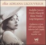 Cil�a: Adrianna Lecouvreur