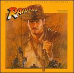 Raiders of the Lost Ark [Bonus Tracks] [Score]