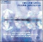 Edvard Grieg: Sigurd Jorsalfar