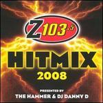 Z103.5 Hit Mix 2008