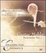 Mahler: Symphony No. 3 [DVD Audio]
