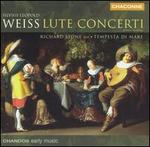 Silvius Leopold Weiss: Lute Concerti