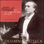 Aragall en Vivo / Live