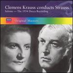 Clemens Krauss conducts Strauss: Salome, The 1954 Decca Recording