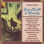Johann Strauss: Eine Nacht in Venedig