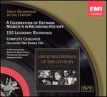 Great Recordings of the Century-Sampler