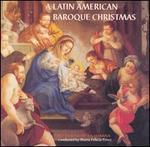 A Latin American Baroque Christmas