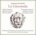 Amilcare Ponchielli: La Gioconda
