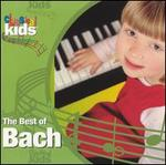 The Best of Bach [Classical Kids]