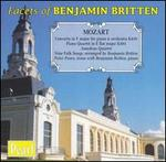 Facets of Benjamin Britten