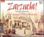 Zarzuela: Spanish Operetta
