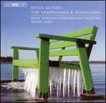 Die Fünf Symphonien/+Suiten/Orchestersätze