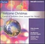 VocalEssence - Welcome Christmas!  Carols from Around the World