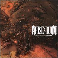 Night Storms the Hailfire - Arise and Ruin