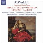 Cavalli: Arias and Duets