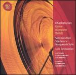 Khachaturian: Gayne (Complete Ballet)