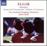 Elgar: Marches