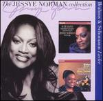 The Jessye Norman Collection: Brahms and Schumann Lieder