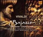 Vivaldi-Bajazet / D'Arcangelo, Daniels, Ciofi, Genaux, Mijanovic, Garanca, Europa Galante, Biondi [Includes Bonus Dvd]
