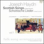 Haydn: Folksong Arrangements, Vol. 1 - Scottish Songs for George Thomson I