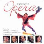 Essential Opera / Various