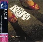 Low Budget [Japan Bonus Tracks]