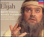 Mendelssohn-Elijah / Terfel, Fleming, Bardon, Ainsley, Fulgoni, Paul Daniel