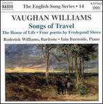 Vaughan Williams: Songs of Travel