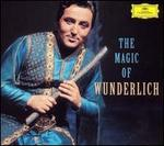 The Magic of Wunderlich [Includes Bonus DVD]
