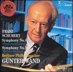 Franz Schubert: Symphony No. 8; Symphony No. 9