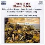 Gluck: Dance of the Blessed Spirits/Romantic Works for Flute and Harp