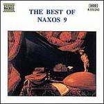 The Best of Naxos 9