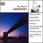 The  Best Of Gershwin