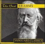 The Best Brahms [Best Buy Exclusive]