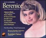 G.F. Handel: Berenice