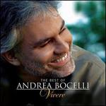 The Best of Andrea Bocelli: Vivere [Import Version]